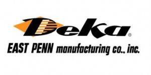 Deka East Penn logo