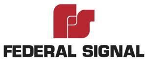 Federal-Signal logo