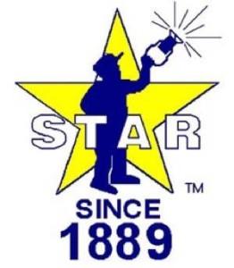 STAR HEADLIGHT & LANTERN Co.